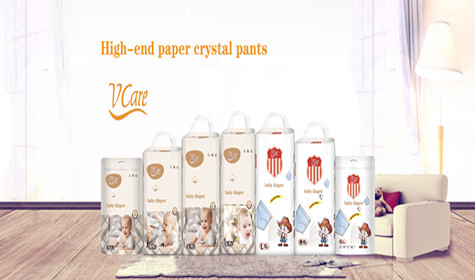 breathable diapers