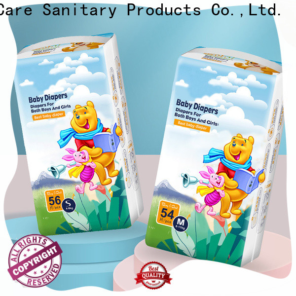 wholesale baby pull up diapers supply for sleeping