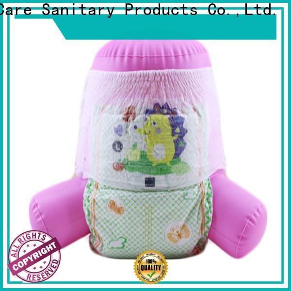 custom baby diaper pants supply for sale
