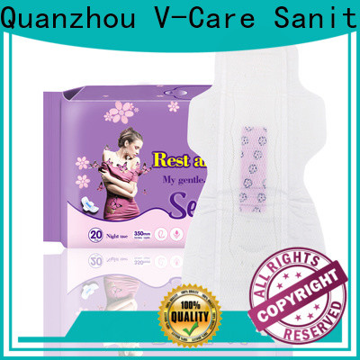 night best sanitary pads suppliers for sale
