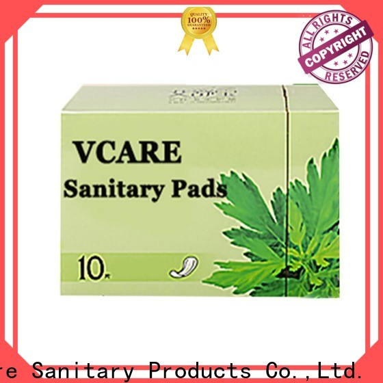 V-Care top good sanitary pads company for business