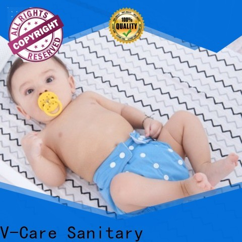 hot sale newborn baby nappies manufacturers for infant