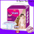 professional infant diapers company for sleeping