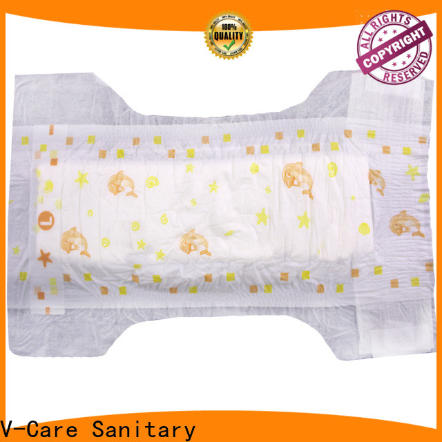 breathable the best baby diapers suppliers for sale