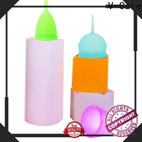 V-Care best menstrual cup manufacturers for women