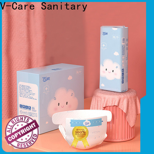 V-Care superior quality toddler diaper company for children