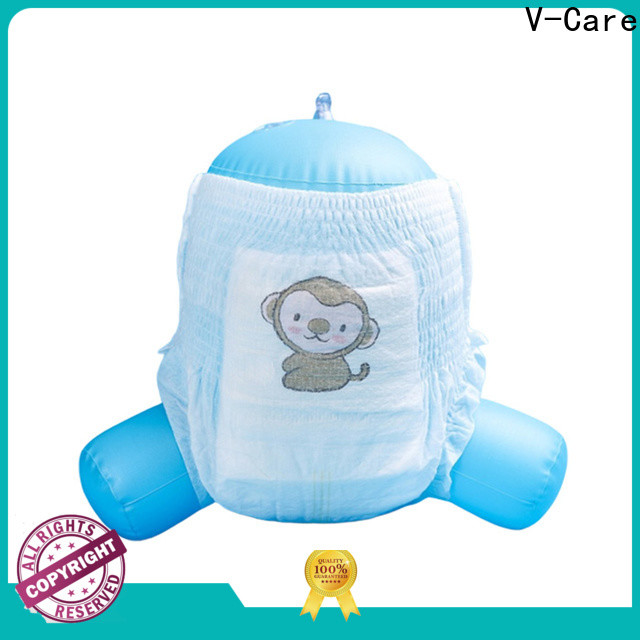 V-Care top baby diaper pull ups suppliers for baby