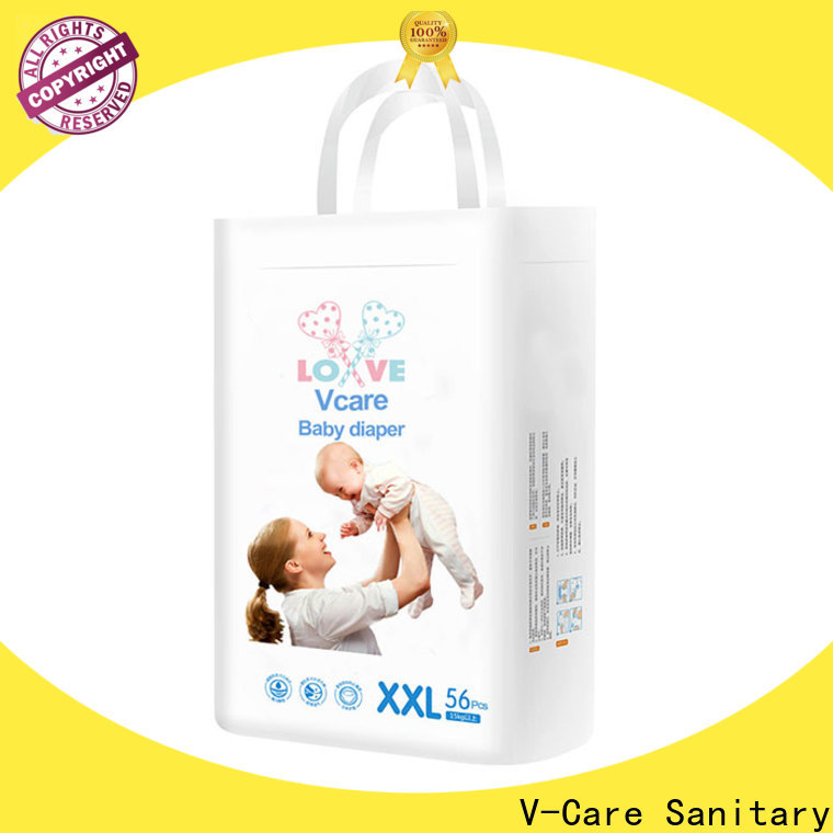 wholesale newborn disposable nappies suppliers for sale