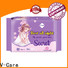 V-Care latest sanitary pads suppliers for ladies