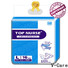 V-Care fast delivery adult disposable diapers supply for women