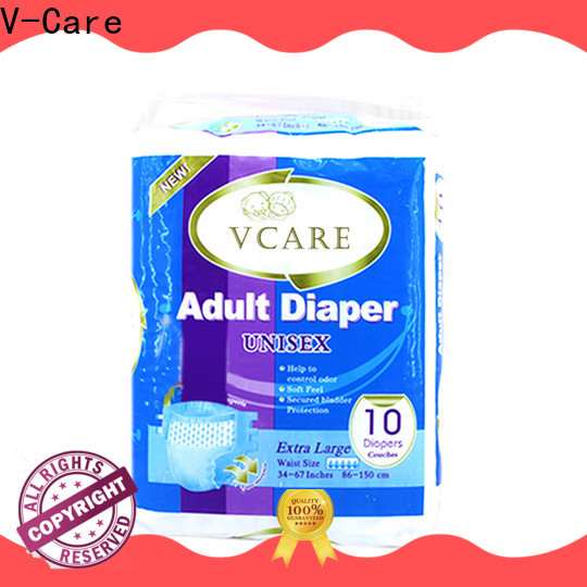 new adults diapers wholesale with custom services for men