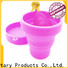 V-Care best rated menstrual cup factory for women