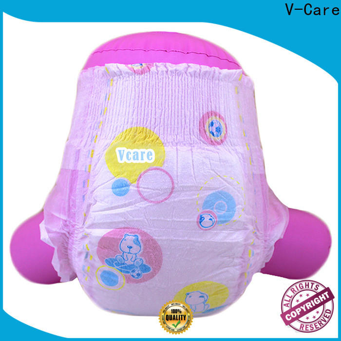 V-Care new baby diaper pull ups supply for baby