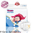 V-Care baby nappies for business for sleeping
