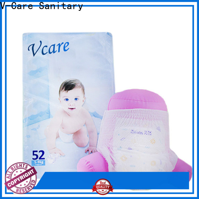V-Care baby pull up pants supply for children