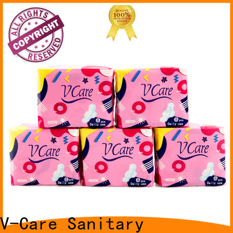 top new sanitary napkins factory for business
