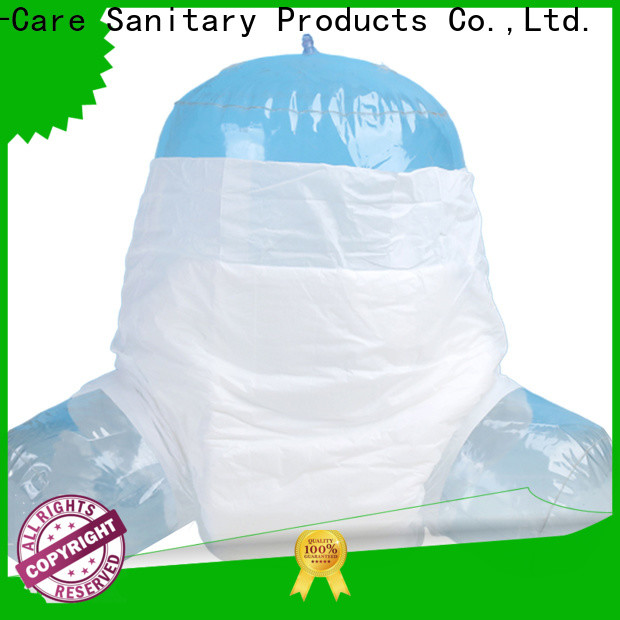 V-Care adults diapers wholesale company for adult