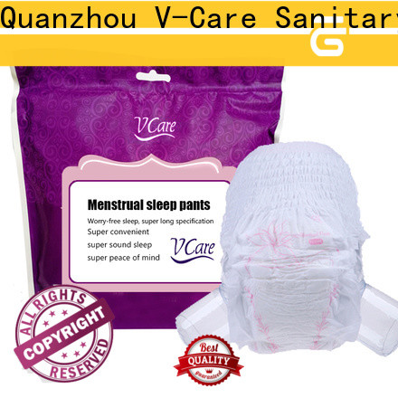 V-Care high-quality sanitary napkin disposal company for ladies