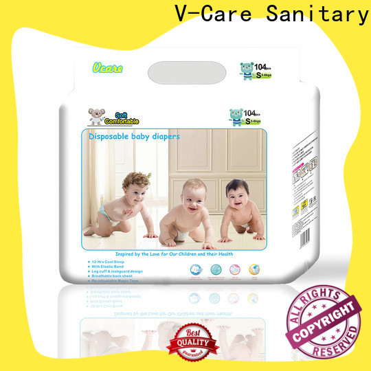 V-Care top baby diapers for business for children