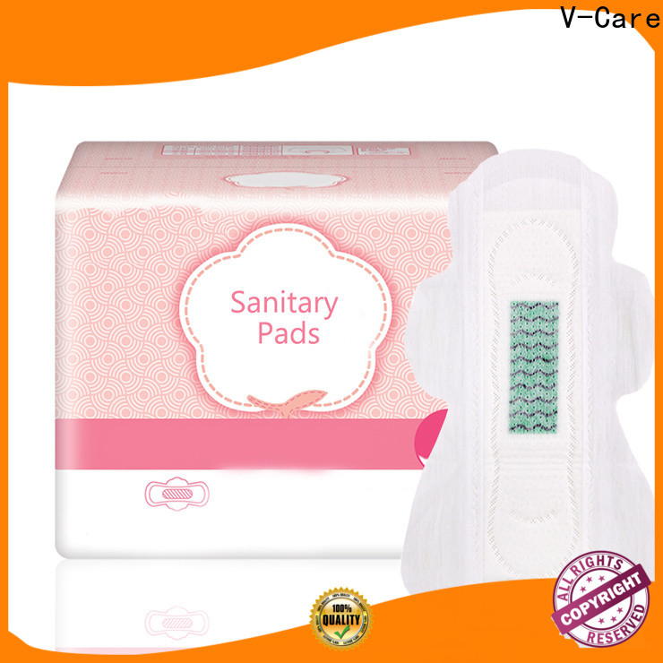 custom the best sanitary napkin suppliers for sale