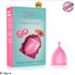 V-Care new best menstrual cup factory for sale