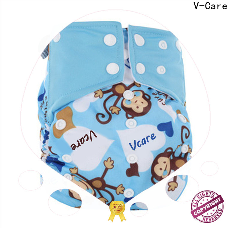 V-Care newborn nappies suppliers for sleeping