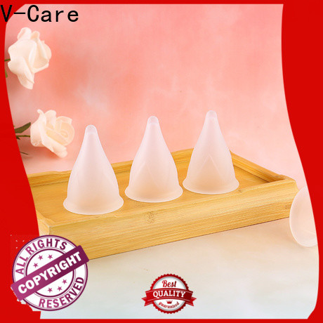 high-quality menstrual cups manufacturers for sale
