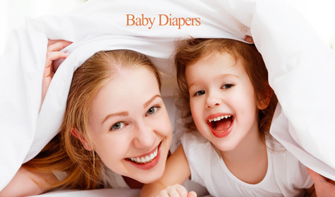 high-quality baby diapers