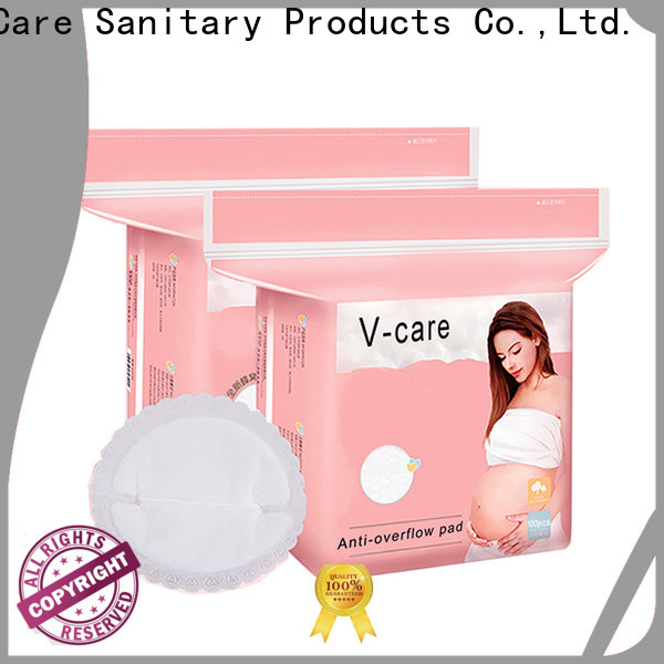 high-quality nursing breast pads supply for sale