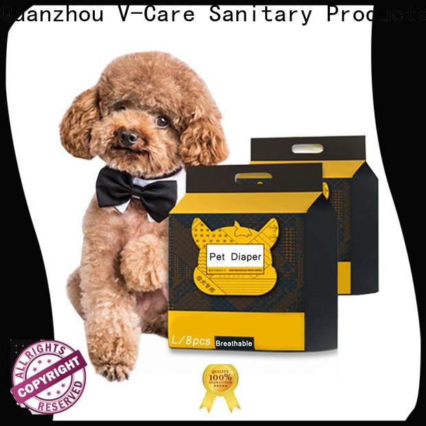 top pet nappies for business for sale