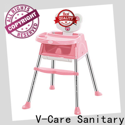 V-Care custom best baby high chair manufacturers for travel
