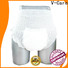 V-Care latest adult pull up diapers manufacturers for business