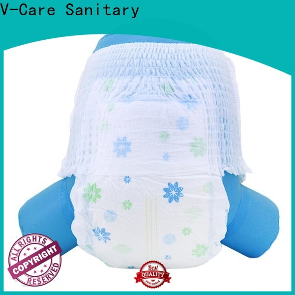 V-Care high-quality toddler diaper suppliers for children