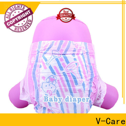 V-Care baby diaper pull ups suppliers for business