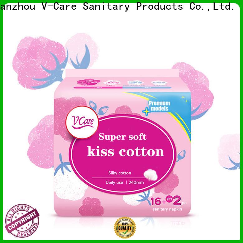 latest sanitary napkin pants company for women