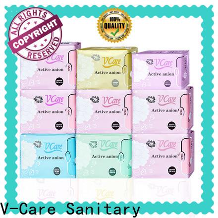 V-Care sanitary napkins company for sale