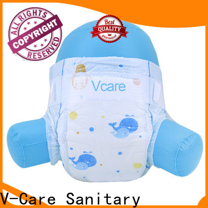 V-Care best baby nappies company for baby