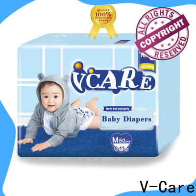 V-Care best newborn nappies suppliers for children