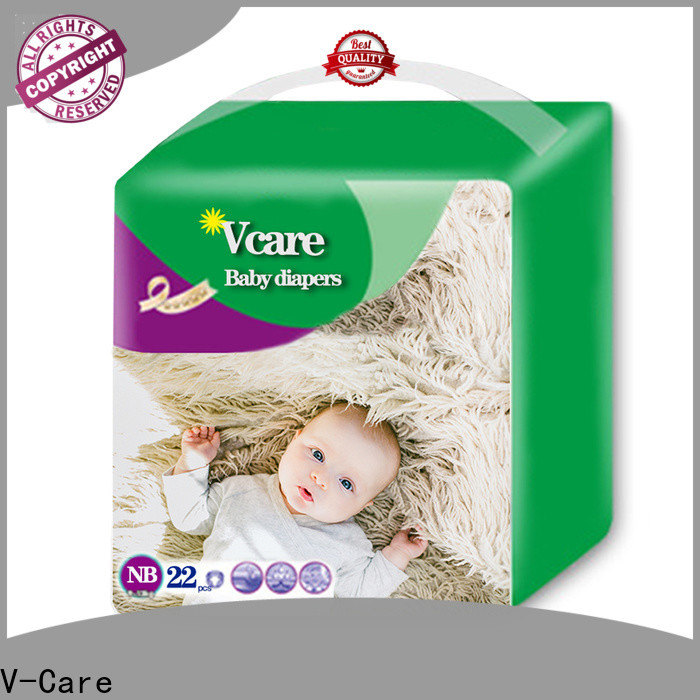 hot sale newborn baby nappies for business for sale