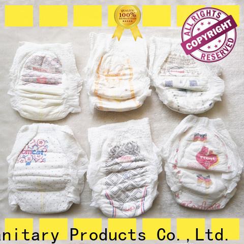 V-Care toddler diaper company for baby