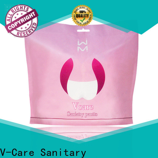 wholesale the best sanitary pads manufacturers for ladies