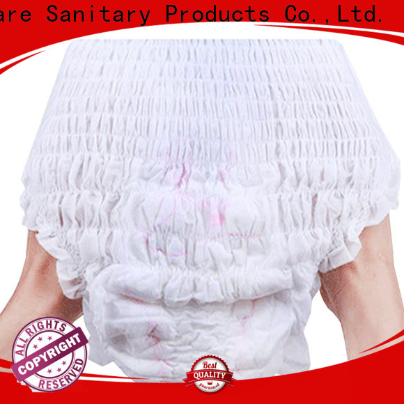 breathable good sanitary napkins supply for business
