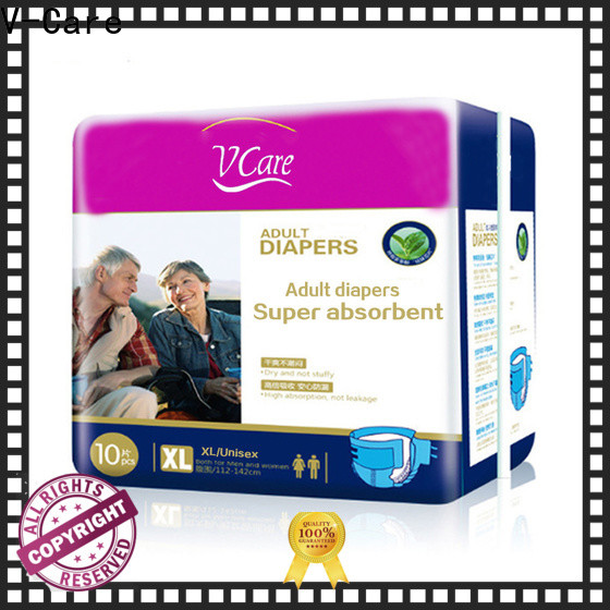 V-Care the best adult diapers for business for sale