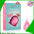 V-Care new period menstrual cup manufacturers for women