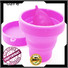 V-Care new best rated menstrual cup company for women