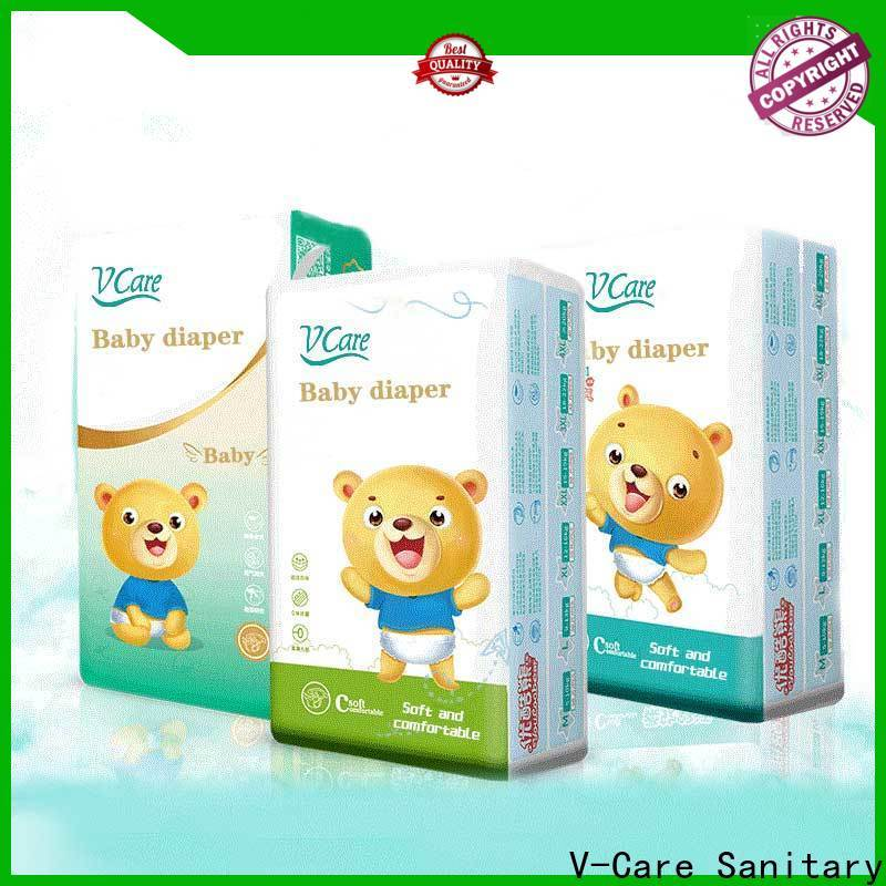 V-Care new born baby diapers for business for children