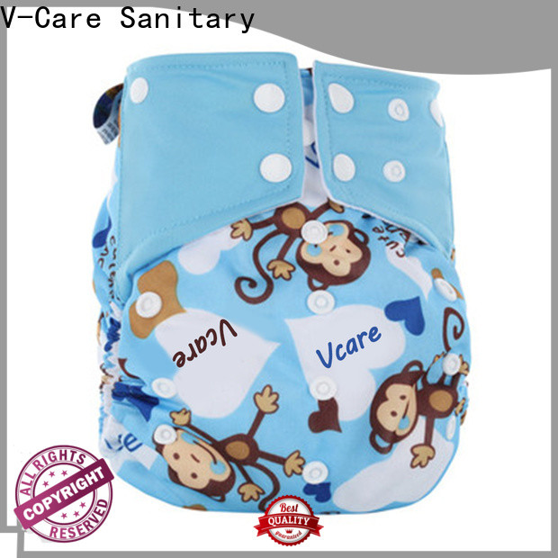 V-Care newborn diapers company for sale