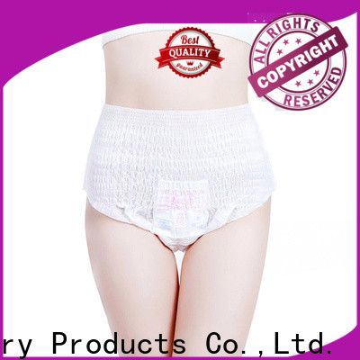 latest new sanitary napkins manufacturers for business
