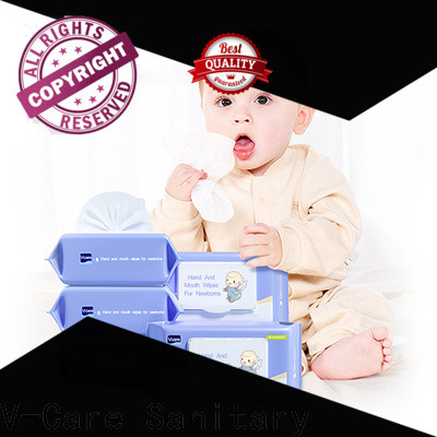 V-Care latest wet wipes manufacturer suppliers for baby