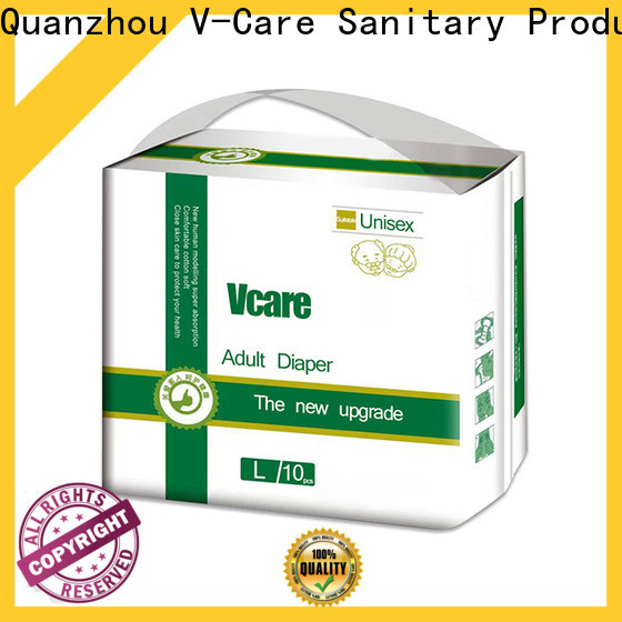 fast delivery adult disposable diapers suppliers for sale